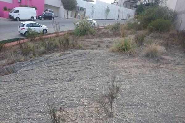 Foto de terreno habitacional en venta en antonio de haro y tamariz 38, lomas verdes 6a sección, naucalpan de juárez, méxico, 19540558 No. 05