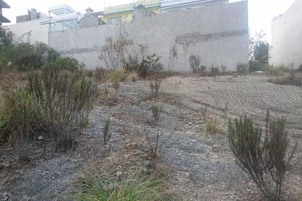 Foto de terreno habitacional en venta en antonio de haro y tamariz 38, lomas verdes 6a sección, naucalpan de juárez, méxico, 0 No. 07