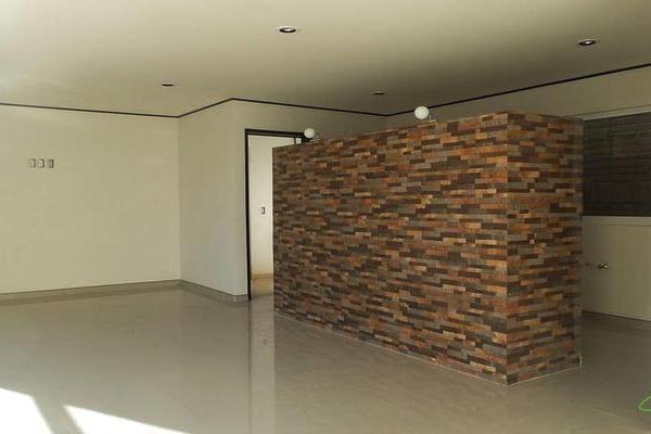 Foto de casa en venta en  , antonio del castillo, pachuca de soto, hidalgo, 8063890 No. 03
