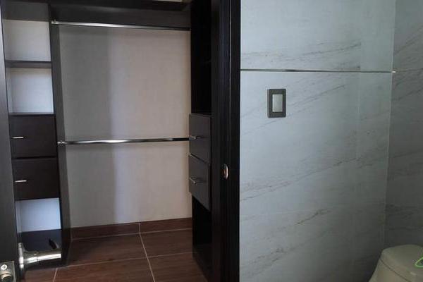 Foto de casa en venta en  , antonio del castillo, pachuca de soto, hidalgo, 8063890 No. 06