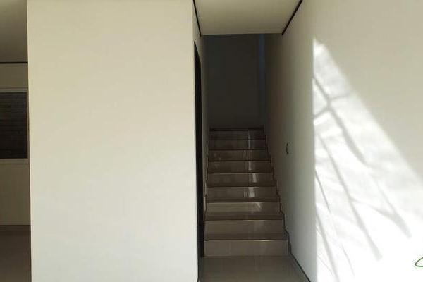 Foto de casa en venta en  , antonio del castillo, pachuca de soto, hidalgo, 8063890 No. 10