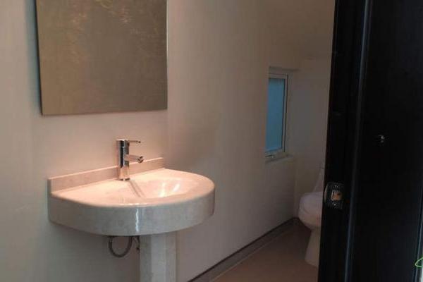 Foto de casa en venta en  , antonio del castillo, pachuca de soto, hidalgo, 8063890 No. 18