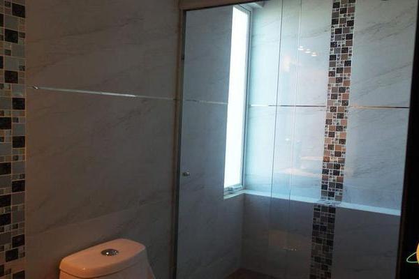 Foto de casa en venta en  , antonio del castillo, pachuca de soto, hidalgo, 8063890 No. 21