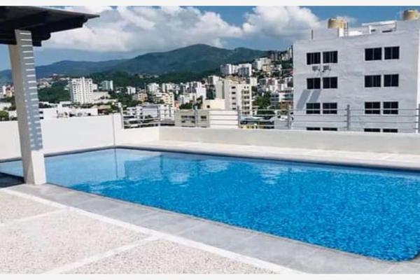 Foto de departamento en venta en antonio gomez 2455, costa azul, acapulco de juárez, guerrero, 13288884 No. 01