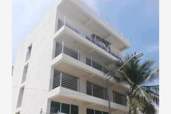Foto de departamento en venta en antonio gomez 2455, costa azul, acapulco de juárez, guerrero, 13288884 No. 04
