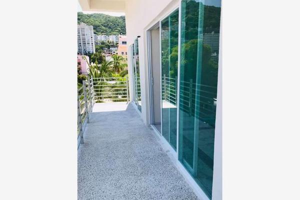Foto de departamento en venta en antonio gomez 2455, costa azul, acapulco de juárez, guerrero, 13288884 No. 12