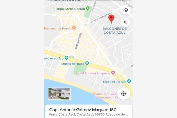 Foto de departamento en venta en antonio gomez 2455, costa azul, acapulco de juárez, guerrero, 13288884 No. 16