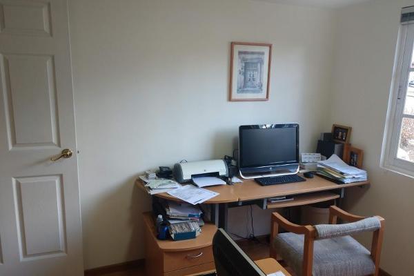 Foto de casa en venta en antonio gutiérrez 49, el molinito, cuajimalpa de morelos, df / cdmx, 9723799 No. 15