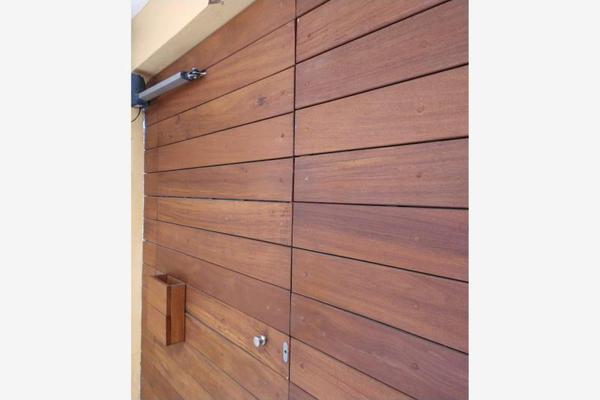 Foto de casa en venta en antonio gutierrez 49, memetla, cuajimalpa de morelos, df / cdmx, 9723799 No. 01