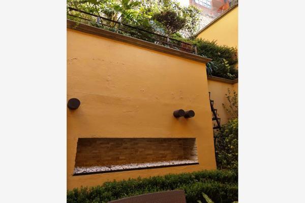 Foto de casa en venta en antonio gutierrez 49, memetla, cuajimalpa de morelos, df / cdmx, 9723799 No. 02