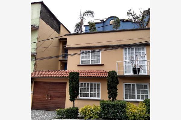 Foto de casa en venta en antonio gutierrez 49, memetla, cuajimalpa de morelos, df / cdmx, 9723799 No. 03