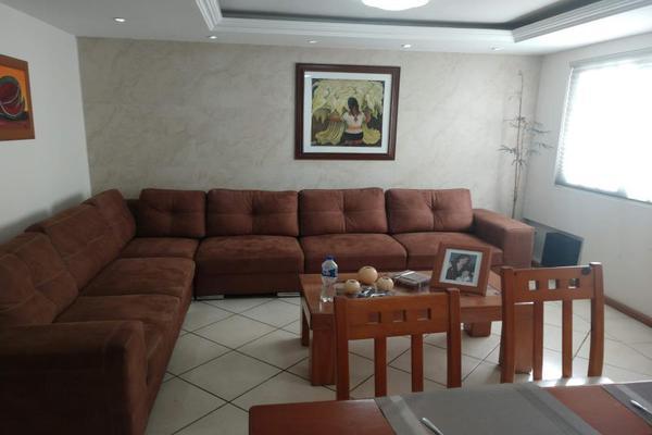 Foto de casa en venta en antonio gutierrez 49, memetla, cuajimalpa de morelos, df / cdmx, 9723799 No. 05