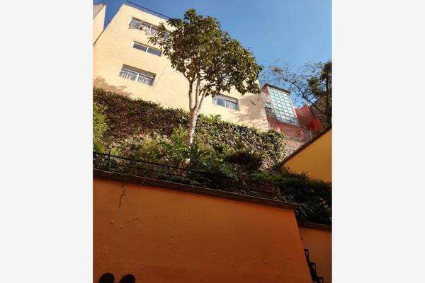 Foto de casa en venta en antonio gutierrez 49, memetla, cuajimalpa de morelos, df / cdmx, 9723799 No. 06