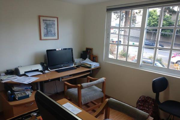 Foto de casa en venta en antonio gutierrez 49, memetla, cuajimalpa de morelos, df / cdmx, 9723799 No. 07