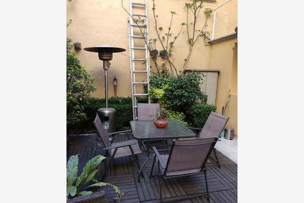 Foto de casa en venta en antonio gutierrez 49, memetla, cuajimalpa de morelos, df / cdmx, 9723799 No. 08
