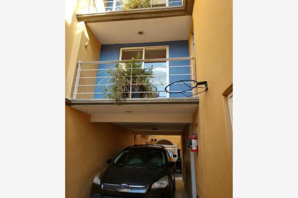 Foto de casa en venta en antonio gutierrez 49, memetla, cuajimalpa de morelos, df / cdmx, 9723799 No. 09