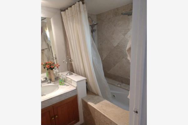 Foto de casa en venta en antonio gutierrez 49, memetla, cuajimalpa de morelos, df / cdmx, 9723799 No. 10