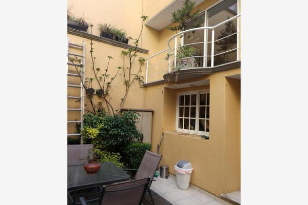 Foto de casa en venta en antonio gutierrez 49, memetla, cuajimalpa de morelos, df / cdmx, 9723799 No. 11