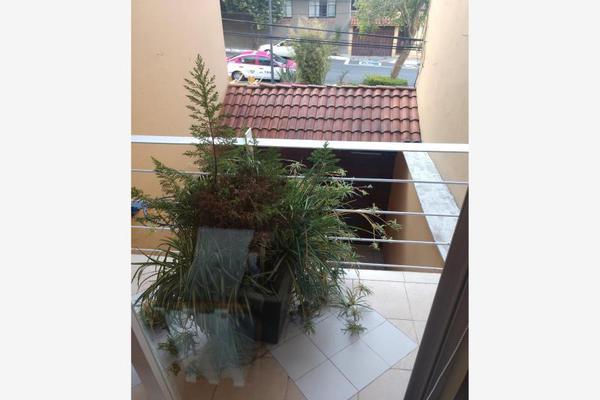 Foto de casa en venta en antonio gutierrez 49, memetla, cuajimalpa de morelos, df / cdmx, 9723799 No. 12