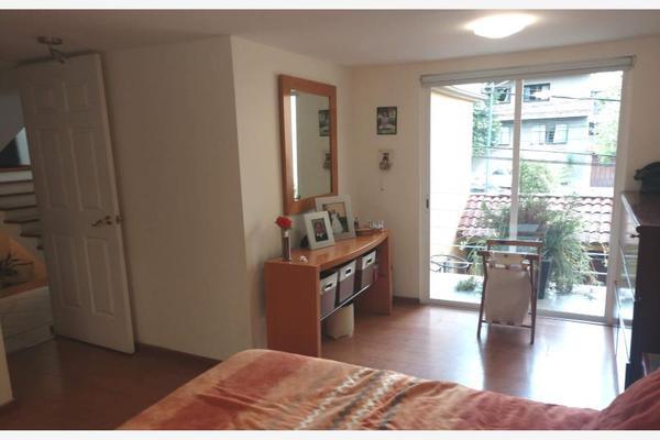 Foto de casa en venta en antonio gutierrez 49, memetla, cuajimalpa de morelos, df / cdmx, 9723799 No. 13