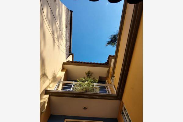 Foto de casa en venta en antonio gutierrez 49, memetla, cuajimalpa de morelos, df / cdmx, 9723799 No. 14