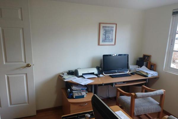 Foto de casa en venta en antonio gutierrez 49, memetla, cuajimalpa de morelos, df / cdmx, 9723799 No. 16