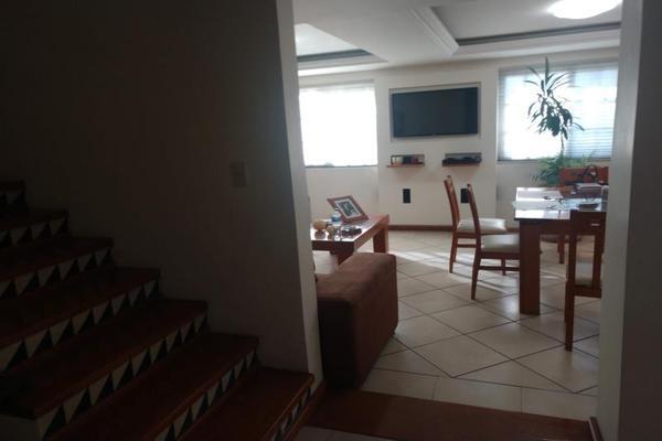 Foto de casa en venta en antonio gutierrez 49, memetla, cuajimalpa de morelos, df / cdmx, 9723799 No. 17