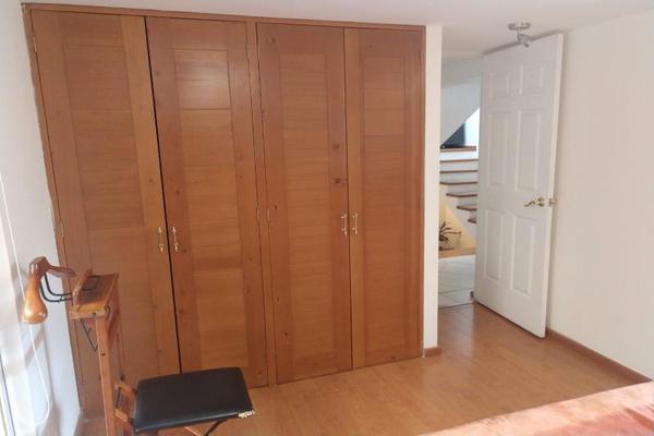 Foto de casa en venta en antonio gutierrez 49, memetla, cuajimalpa de morelos, df / cdmx, 9723799 No. 20