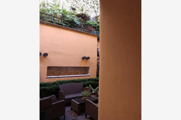 Foto de casa en venta en antonio gutierrez 49, memetla, cuajimalpa de morelos, df / cdmx, 9723799 No. 21