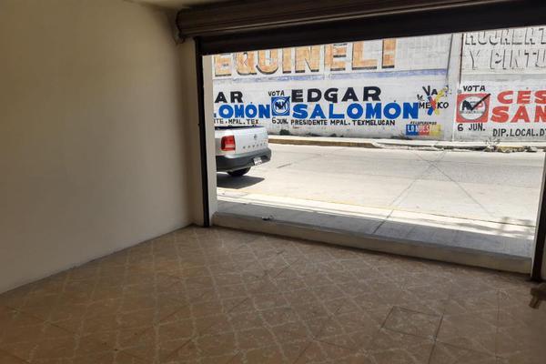 Foto de local en renta en antonio j hernandez 5, infonavit mártires 7 de enero, san martín texmelucan, puebla, 0 No. 03