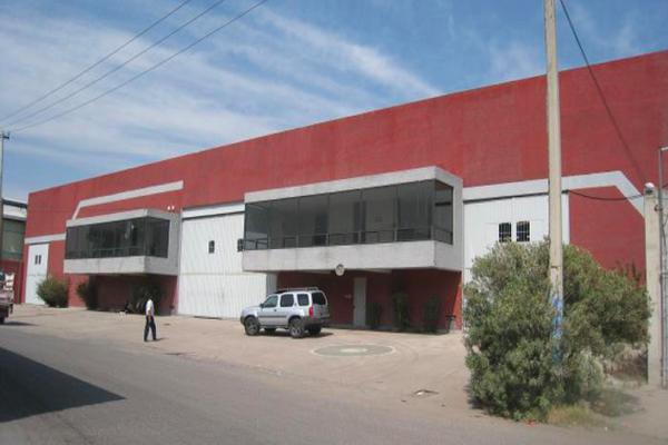 Foto de rancho en renta en antonio lavoissier 17, cuautitlán, cuautitlán izcalli, méxico, 7474766 No. 01