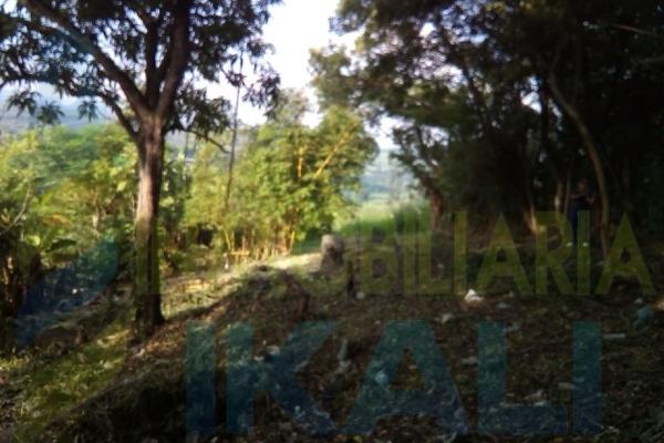 Foto de terreno habitacional en venta en  , antonio m. quirasco, coatzintla, veracruz de ignacio de la llave, 5890024 No. 06