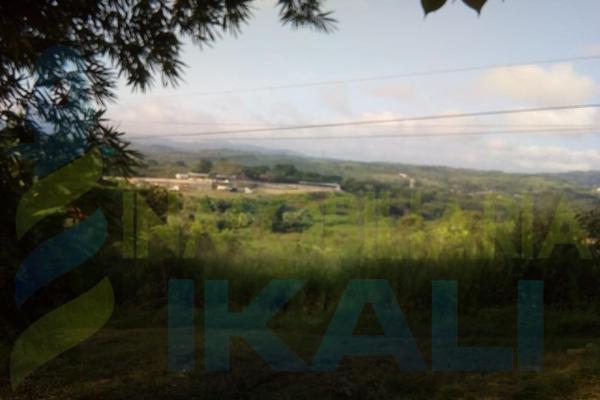 Foto de terreno habitacional en venta en  , antonio m. quirasco, coatzintla, veracruz de ignacio de la llave, 5890024 No. 09