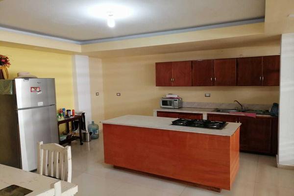 Foto de casa en renta en antonio manzana ruiz 37 a , paraíso coatzacoalcos, coatzacoalcos, veracruz de ignacio de la llave, 17461065 No. 04