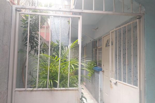 Foto de edificio en venta en antonio narro acuña , guadalupe insurgentes, gustavo a. madero, df / cdmx, 18444992 No. 02