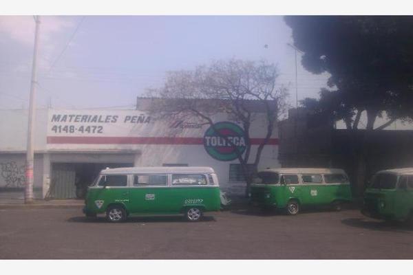 Foto de casa en venta en antonio perez de azuela 1, san lorenzo tezonco, iztapalapa, df / cdmx, 0 No. 05