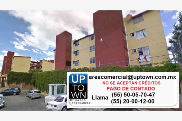 Foto de departamento en venta en antonio plaza 12, citlalli, iztapalapa, distrito federal, 2653201 No. 05