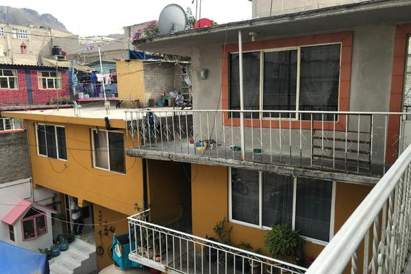 Foto de casa en venta en antonio plaza manzana 80, lt. 7 , santa maría aztahuacan ampliación, iztapalapa, df / cdmx, 20018452 No. 01