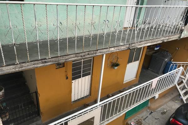 Foto de casa en venta en antonio plaza manzana 80, lt. 7 , santa maría aztahuacan ampliación, iztapalapa, df / cdmx, 20018452 No. 02