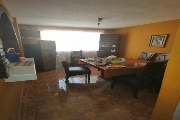 Foto de casa en venta en antonio plaza manzana 80, lt. 7 , santa maría aztahuacan ampliación, iztapalapa, df / cdmx, 20018452 No. 03