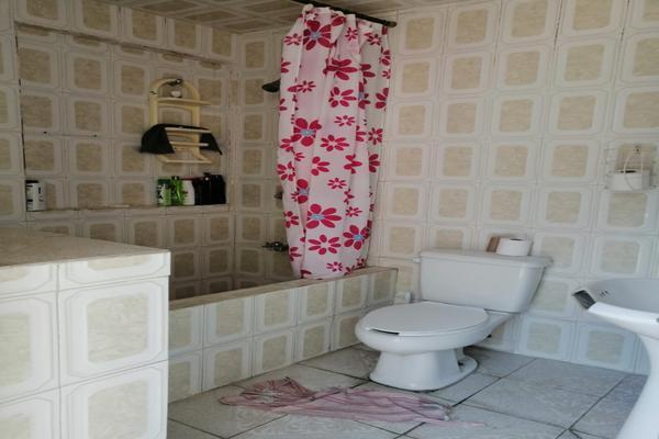 Foto de casa en venta en antonio plaza manzana 80, lt. 7 , santa maría aztahuacan ampliación, iztapalapa, df / cdmx, 20018452 No. 05