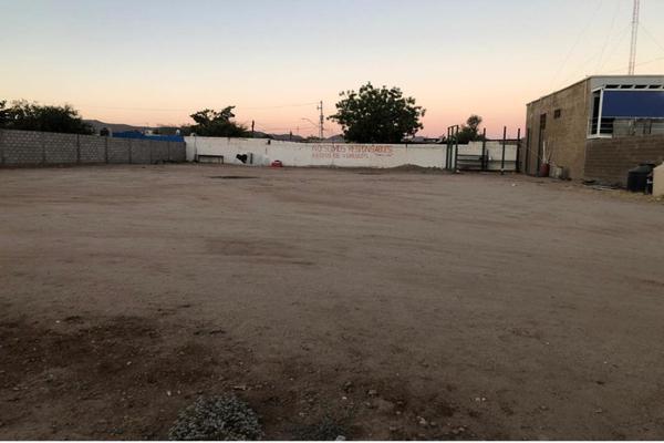 Foto de terreno habitacional en renta en antonio quiroga , villa del real, hermosillo, sonora, 7506460 No. 02