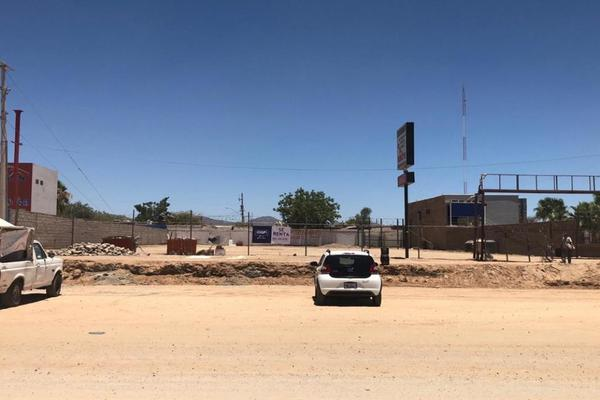 Foto de terreno habitacional en renta en antonio quiroga , villa del real, hermosillo, sonora, 7506460 No. 03