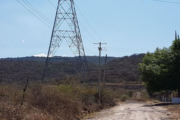 Foto de terreno habitacional en venta en antonio salina fraccionamiento 1 , buenavista, tlajomulco de zúñiga, jalisco, 14031737 No. 01