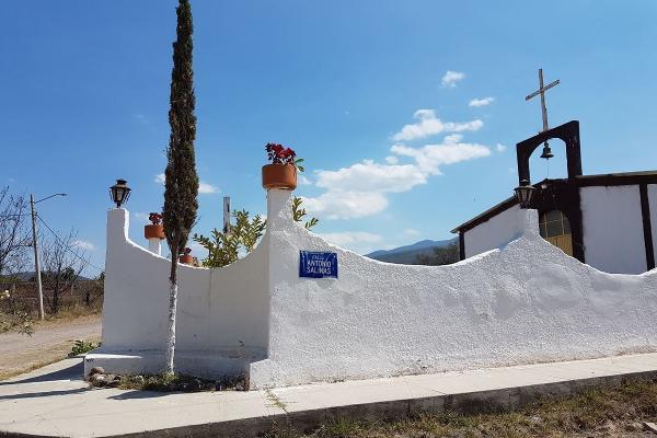 Foto de terreno habitacional en venta en antonio salina fraccionamiento 1 , buenavista, tlajomulco de zúñiga, jalisco, 14031737 No. 02