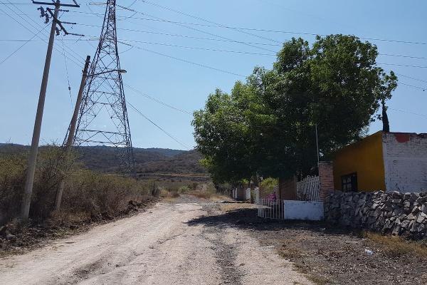 Foto de terreno habitacional en venta en antonio salina fraccionamiento 1 , buenavista, tlajomulco de zúñiga, jalisco, 14031737 No. 05