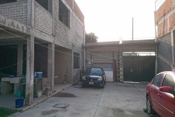 Foto de casa en venta en antonio sierra 263 , la conchita zapotitlán, tláhuac, df / cdmx, 10233604 No. 02