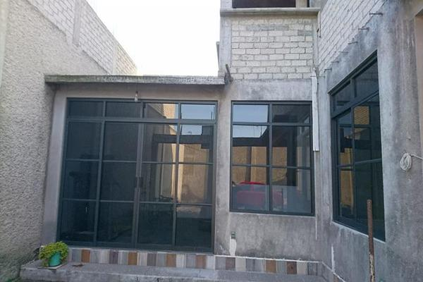 Foto de casa en venta en antonio sierra 263 , la conchita zapotitlán, tláhuac, df / cdmx, 10233604 No. 03