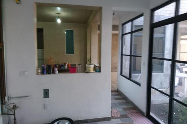Foto de casa en venta en antonio sierra 263 , la conchita zapotitlán, tláhuac, df / cdmx, 10233604 No. 04