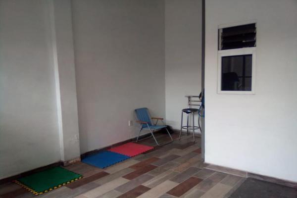 Foto de casa en venta en antonio sierra 263 , la conchita zapotitlán, tláhuac, df / cdmx, 10233604 No. 05